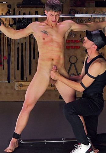 DServitude - Jacob Wolf - Acts Of Buggery - Chapter 2