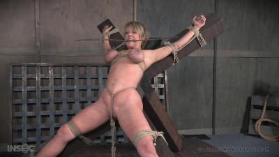 Sweet Agony Part 2 - online, play, bondage.
