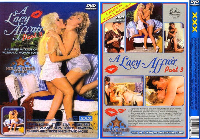 A Lacy Affair Vol.3