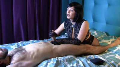 Stunt Cock In Training with mistress t