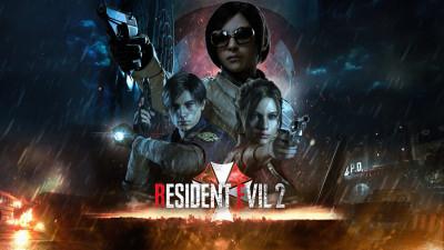 Description Resident Evil Pt.2 Remake