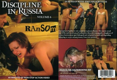 DiR 6 – Ransom