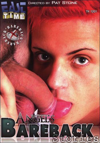 Angel's Bareback Stories