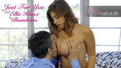 Ella Knox - Just For You FullHD 1080p