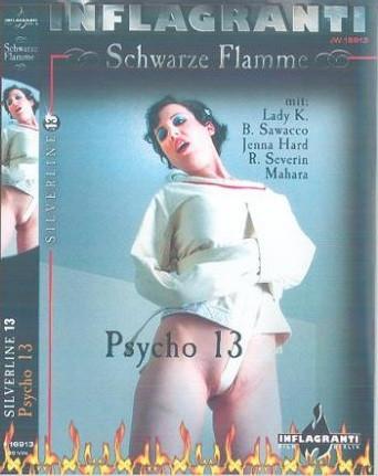 Silverline 13 - Psycho 13 (2006)