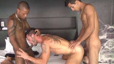 Andy Star, John, Adriano