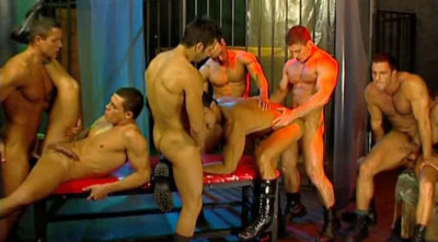Crave Gangbang Party