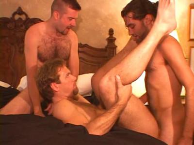 Description Palm Springs Sluts - Casey Wood, Jarod Steel, Jason Mitchell