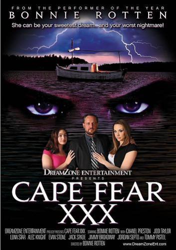 Description Cape Fear