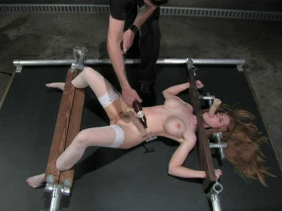 Strict Restraint New Hot Unreal Gold Perfect Collection. Part 1.