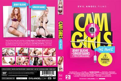 Description Cam Girls The Movie