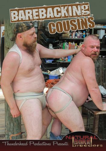Natural Born Breeders - Barebacking Cousins - Pork Skrew & Bubba Ryder
