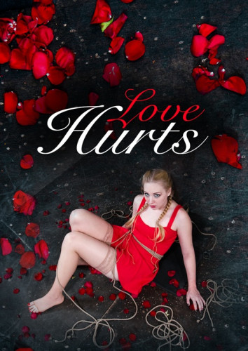 Love Hurts-Rain DeGrey