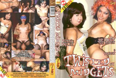 Description Twisted Midgets 4