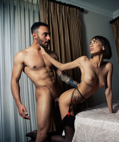 Janice Griffith, Liv Wild - Coupledom Part 2 (2019)