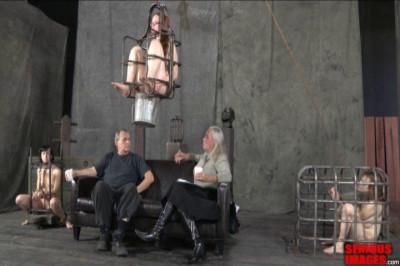 Seriousimages  Bondage BDSM Pack 2012 – Pt 1