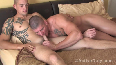 Active Duty – Double Time Vol.8 Hd (2010)