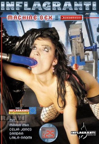 Sex machines (Dildo, Sex Robots)