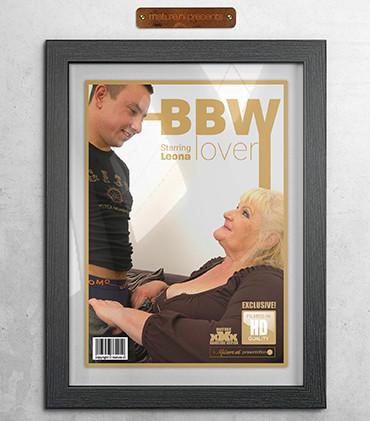 Leona C. (59) - BBW Big breasts
