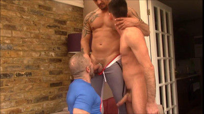 Bricklayer1001 - Naked Dave The Return Part 2