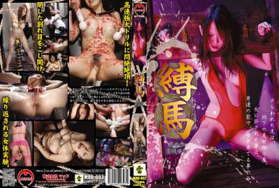 Description Yui Takashiro see tied its