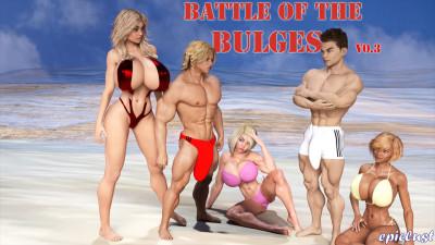 Description Battle of the Bulges