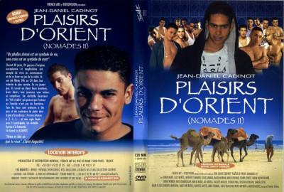 Description Cadinot - Nomades - Plaisirs D'Orient
