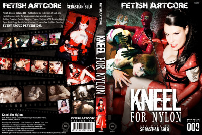 Description Kneel for Nylon