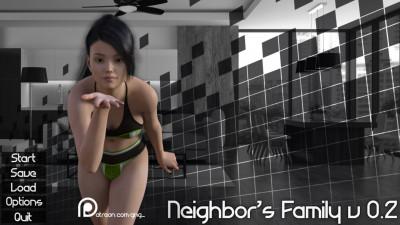 Description Neighbor's Family