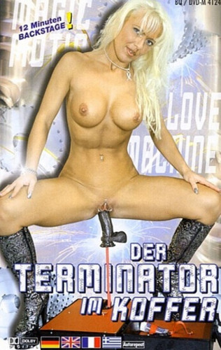 Der Terminator im Koffer