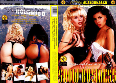 Description Show Business - Alicia Rio, Cherelle, Dave Hardman(1994)