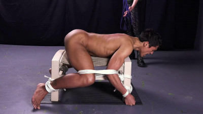 Matie – Latin Slave – Chapter 7