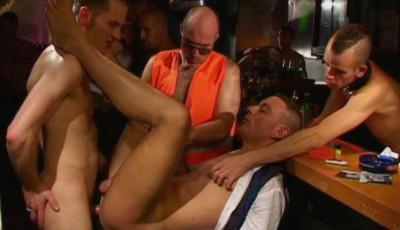 Berlin orgies with hottest men