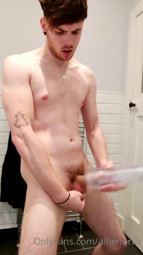 Only Fans – Alfienorth