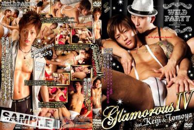 Glamorous — part 4