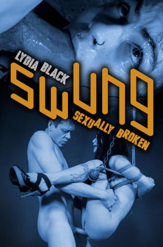 SexuallyBroken - Lydia Black - Swung