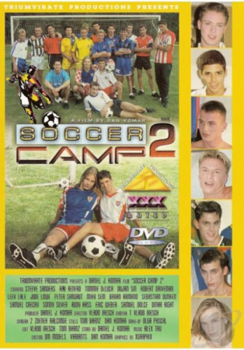 Description Soccer Camp vol.2