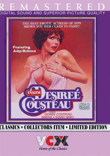 Description Inside Desiree Cousteau