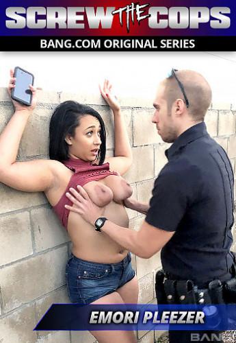 Description Emori Pleezer Live Streams Her Getting Fucked By A Cop FullHD 1080p