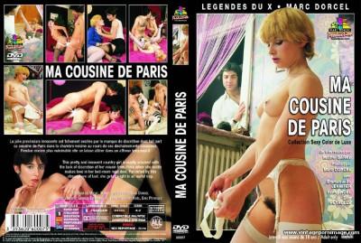 Description Ma cousine de Paris