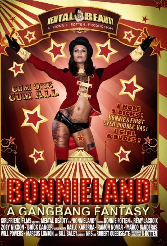 BonnieLand A Gangbang Fantasy
