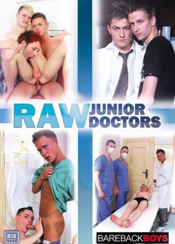 Description Raw Junior Doctors