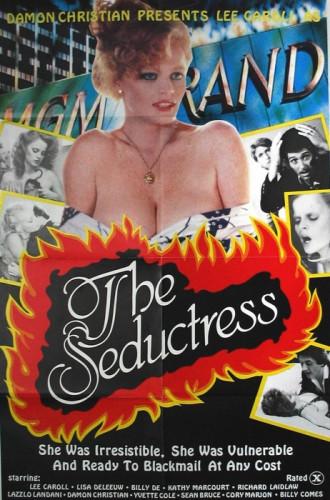 Description The Seductress