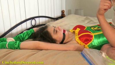 Robin The Girl Blunder