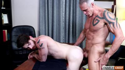 The Principal's Office Part 2 – Nick Milani & Dallas Steele