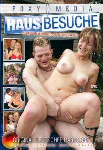 Hausbesuch - zu Gast bei versauten Deutschen Paaren