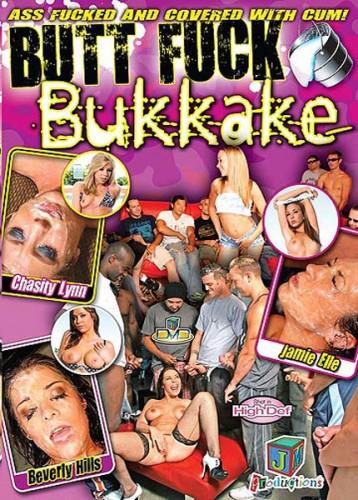 Butt Fuck Bukkake