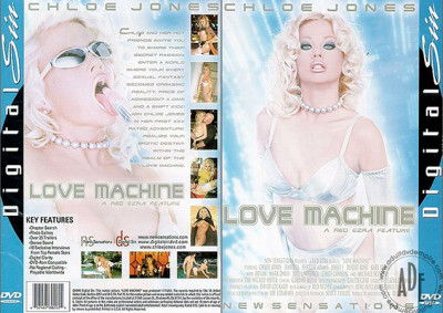 Description Love Machine