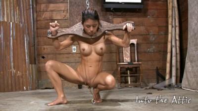 Intotheattic – Mariko Nara (Posted 11-04-2010)