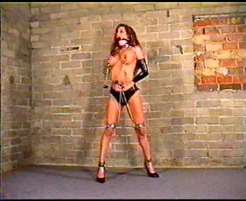Devonshire Productions bondage video 34